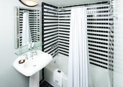 ホテル RL ワシントンDC バイ レッド ライオン - ワシントン - 浴室