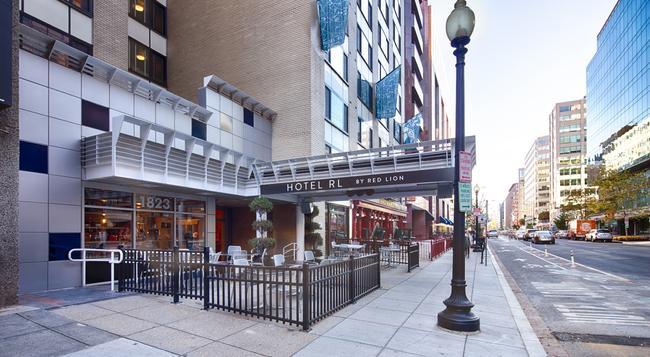 ホテル RL ワシントンDC バイ レッド ライオン - ワシントン - 建物