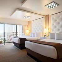 フラミンゴ ラスベガス ホテル & カジノ Guestroom