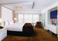 フラミンゴ ラスベガス ホテル & カジノ - ラスベガス - 寝室