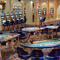 フラミンゴ ラスベガス ホテル & カジノ Casino