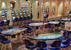 フラミンゴ ラスベガス ホテル & カジノ - ラスベガス - カジノ