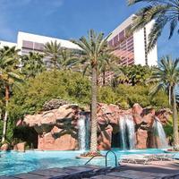 フラミンゴ ラスベガス ホテル & カジノ Outdoor Pool