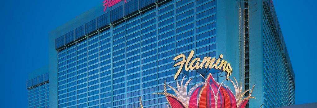 フラミンゴ ラスベガス ホテル & カジノ - ラスベガス - 建物
