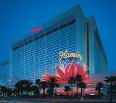 フラミンゴ ラスベガス ホテル & カジノ