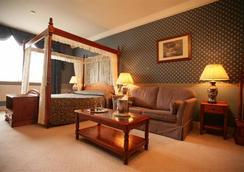 Elstead Hotel - ボーンマス - 寝室
