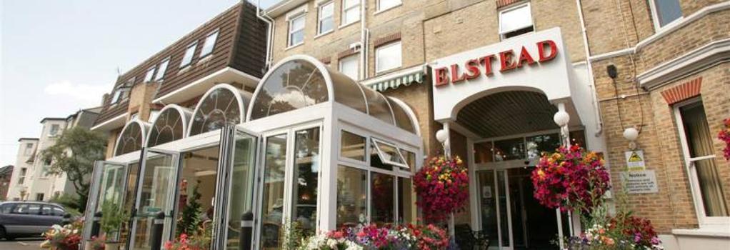 Elstead Hotel - ボーンマス - 建物