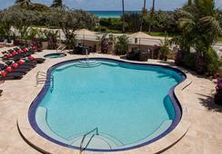 Delray Beach Marriott - Delray Beach - プール