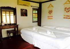 ホライゾン リゾート コ クッド - クット島 - 寝室