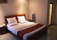 Olympic Hotel - キガリ - 寝室