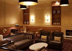 エグゼクティブ ホテル ル ソレイユ ニューヨーク - ニューヨーク - ラウンジ