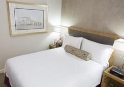 エグゼクティブ ホテル ル ソレイユ ニューヨーク - ニューヨーク - 寝室