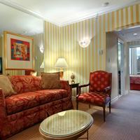 エグゼクティブ ホテル ル ソレイユ ニューヨーク
