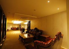 G Hotel - アーグラ - ロビー