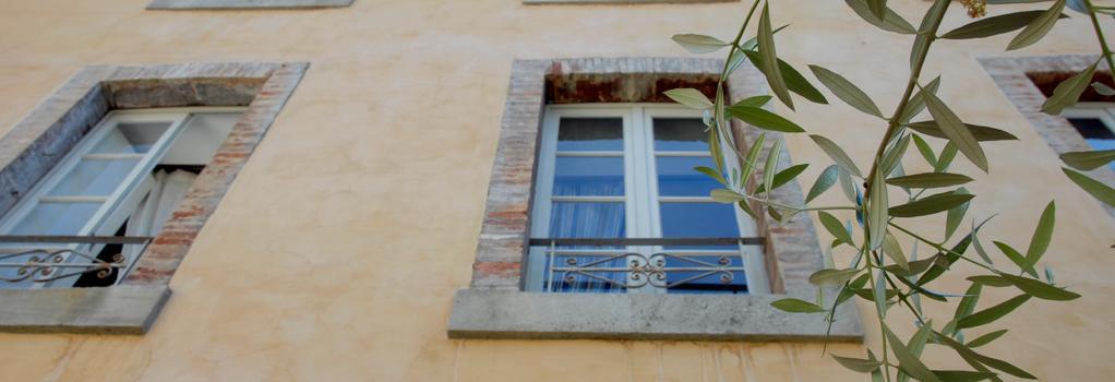 La Maison Vieille - Carcassonne - 建物