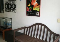 Hotel Guivá Huatulco - Santa Maria Huatulco - ロビー