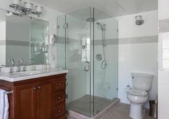 ホテル オーシャン - マイアミ・ビーチ - 浴室