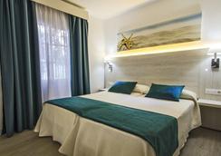 THB Flora - Puerto del Carmen - 寝室
