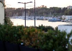 Zenthe Small Luxury B&B - ブリンディジ - 屋外の景色
