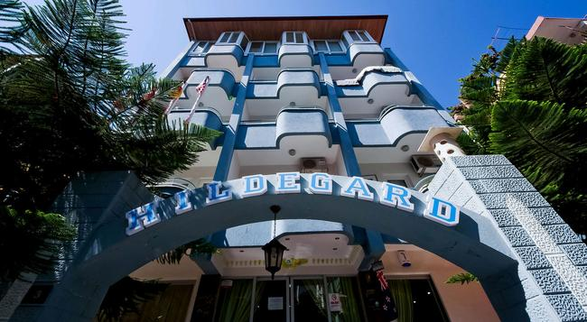 Hildegard Hotel - アランヤ - 建物