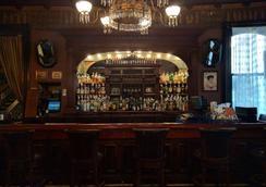The Columns Hotel - ニューオーリンズ - バー