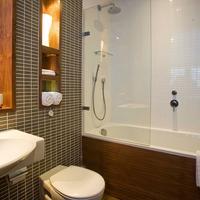 フレイザー スイート エディンバラ Bathroom
