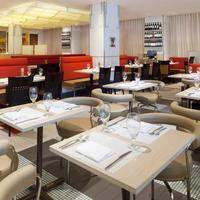 ウィンドハム ニューヨーカー ホテル Restaurant