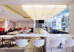 ウィンドハム ニューヨーカー ホテル - ニューヨーク - レストラン
