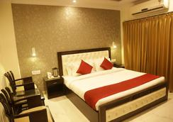 Hotel Eurasia - ジャイプール - 寝室