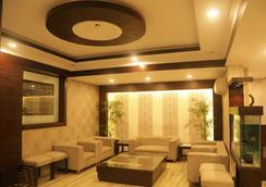Hotel Eurasia - ジャイプール - ロビー