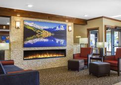 Comfort Inn & Suites Durango - ドゥランゴ - ロビー