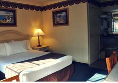 サン フランシスコ イン - サンフランシスコ - 寝室