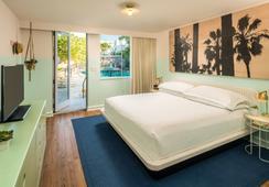 ザ ホール サウス ビーチ - マイアミ・ビーチ - 寝室