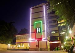 Hadassah Hotel - ナイロビ - 屋外の景色