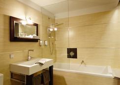 アーデレ デザインホテル - ベルリン - 浴室