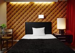 アーデレ デザインホテル - ベルリン - 寝室
