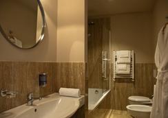 ブラック 5 フィレンツェ - フィレンツェ - 浴室