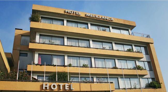 Hotel Melillanca - バルジビア - 建物