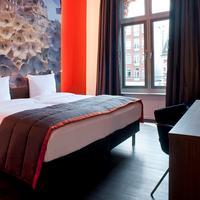 ハンプシャー ホテル ザ マナー アムステルダム Exterior