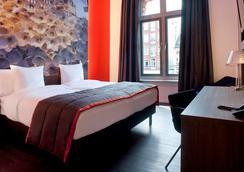 ハンプシャー ホテル ザ マナー アムステルダム - アムステルダム - 寝室