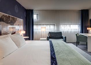 ハンプシャー ホテル シティ フローニンゲン