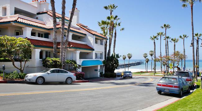 San Clemente Cove - San Clemente - 建物