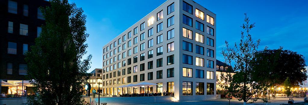 ホテル 47° - コンスタンツ - 建物