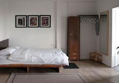 G38 Boutique Apartments - ハイファ - 寝室