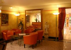 オウルバッハー ホテル - ミュンヘン - 浴室