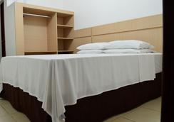 Richard Hotel - Porto Velho - 寝室