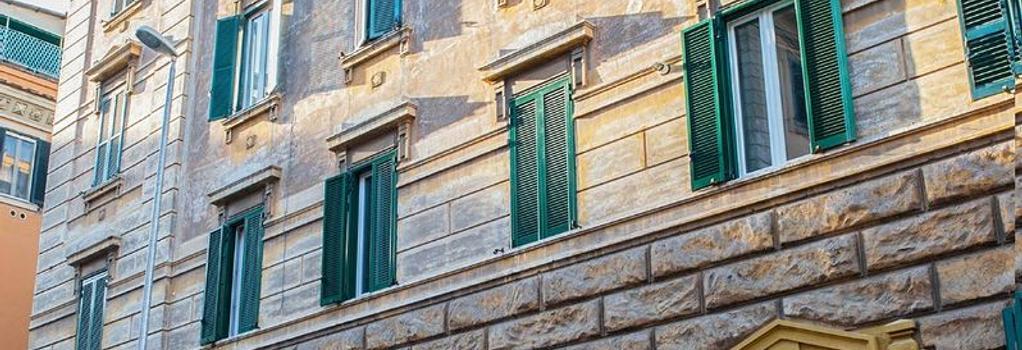 Dimora dei Sogni al Vaticano - ローマ - 建物