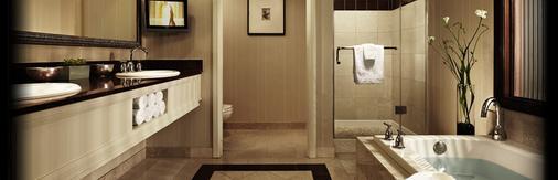 マンダレイ ベイ リゾート アンド カジノ - ラスベガス - 浴室