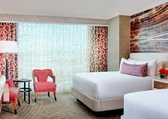 マンダレイ ベイ リゾート アンド カジノ - ラスベガス - 寝室