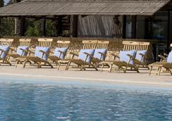 センティド サンディ ビーチ ホテル & スパ - ラルナカ - プール
